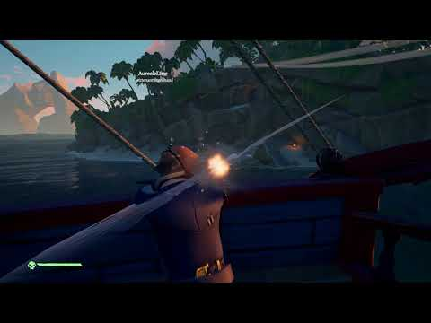 Sea of Thieves : 20 cranes cadeaux