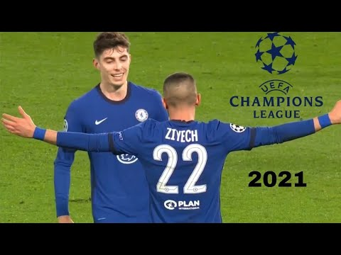 Download Chelsea Road To the UCL final 2021 | Champions League