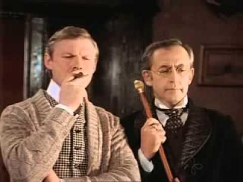 Шерлок Холмс и доктор Ватсон: Собака Баскервилей (1981