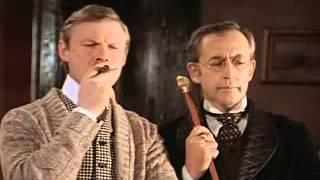 Шерлок Холмс и доктор Ватсон фрагмент