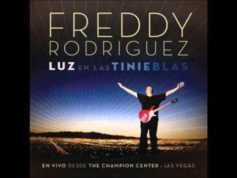 Regocijate  Freddy Rodriguez