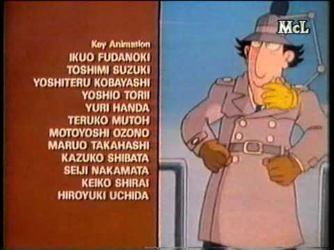 inspector gadget 1999 ending a relationship