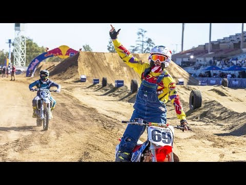 Download Youtube: Did Ronnie Mac actually almost win Red Bull Straight Rhythm?