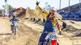 Did Ronnie Mac actually almost win Red Bull Straight Rhythm