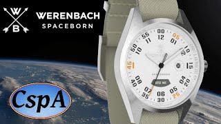 Werenbach MACH 33 - recensione