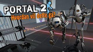Spiller portal 2
