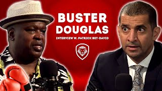 Why Mike Tyson Lost to Buster Douglas - Untold Stories