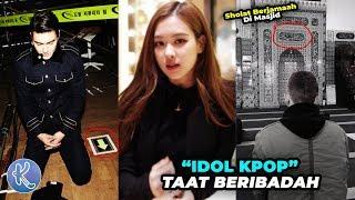 Baixar Selalu Mengingat Tuhan! 7 Idol Kpop yang Dikenal Taat Beragama