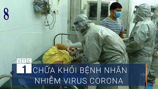 1 trong 2 bệnh nhân nhiễm virus corona ở Việt Nam được chữa khỏi   VTC1