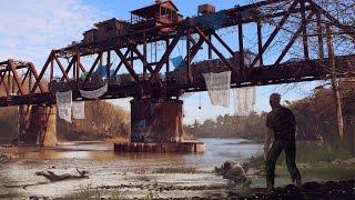 Разбор трейлера State of Decay 2 теперь и с кооперативом