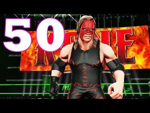 Download WWE Mayhem - The Big Red Machine - Part 50 [Season 17 Episode 1/3] - Android Gameplay