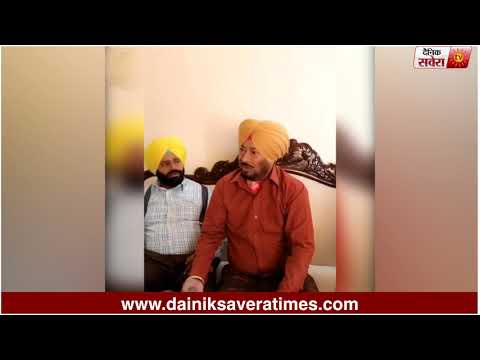 Carry On Jatta 2 Supporting Gippy's 'Nai Chhad Da | New Song | Dainik Savera