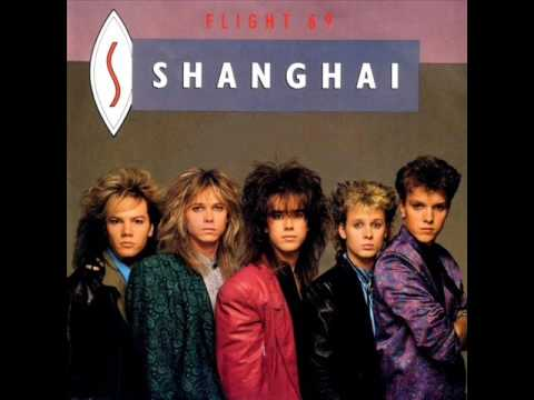 Shanghai - Flight 69