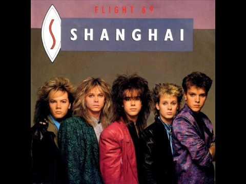 Shanghai - Flight 69