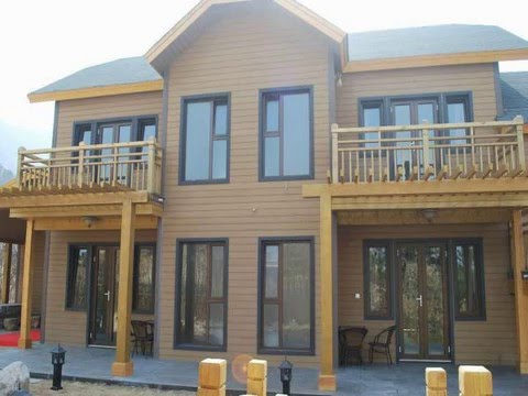 Exterior Wall Panels For Houses At Home Depo Rustic Wood Plastic Wall Panel Youtube