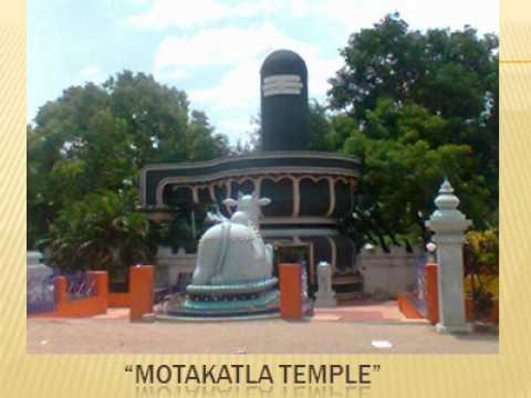 Temples Near By Tirupati - Tirupati Darshan