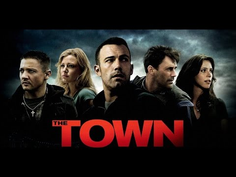 The Town( full Moviews English ) Stars: Ben Affleck, Rebecca Hall, Jon Hamm