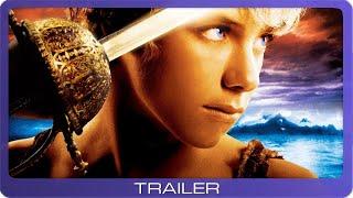 Peter Pan ≣ 2003 ≣ Trailer #2 ≣ German
