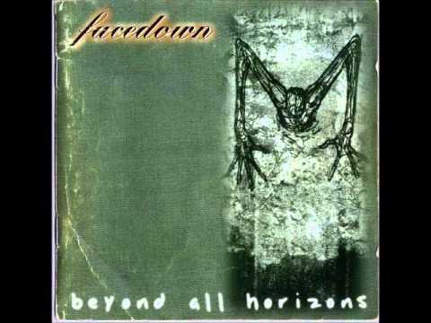 Facedown - Beyond All Horizons (1998 - Genet Records) Full Album