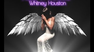 """Whitney Houston tribute: """"Angel Wings""""/Speech/God Will Take Care of You"""