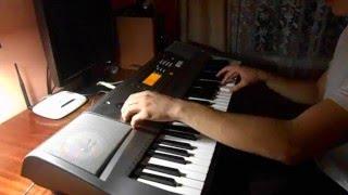 Океан Ельзи - Мить (Piano Cover)