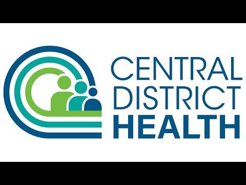 CDH Board Meeting – October 20, 2020