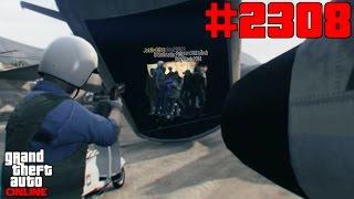 Der Crewkiller! #2308 GTA 5 ONLINE YU91
