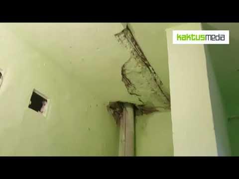 Ужасное состояние детского лагеря АРТЭК.KG на Иссык-Куле. Фото и видео