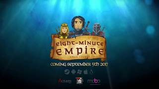 Eight-Minute Empire - Launch Trailer