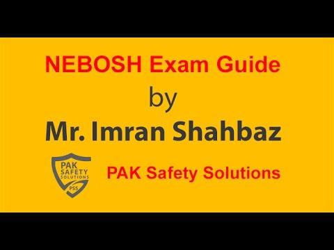 How to pass NEBOSH IGC Exam in First Attempt (In Urdu/Hindi)