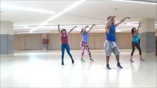 La Rumba buena - MEGAMIX 36 Zumba® Choreography by Kike insua