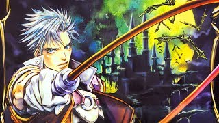 Castlevania: Circle Of The Moon | Legacy Of Igavania