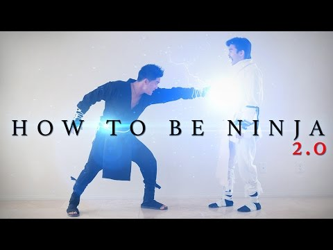 Thumbnail: How to be Ninja 2.0