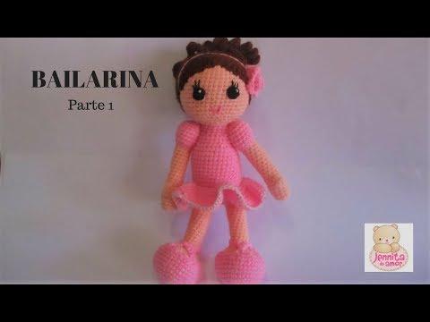 Ballerina amigurumi   Etsy   360x480