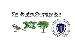 Candidates Conversation 2/4/18