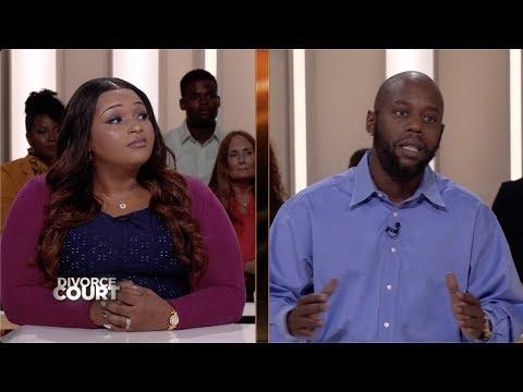 Full Episode- Tuner Vs. Mitchell: #CookieLady