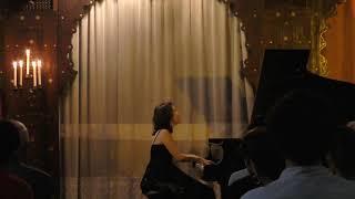 Mari Kawamura 川村真理 piano ~ SCHUMANN/LISZT Widmung