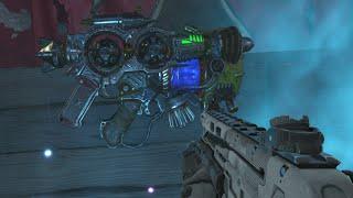 Black Ops 3 RAY GUN MARK 3 EVERY TIME GLITCH!