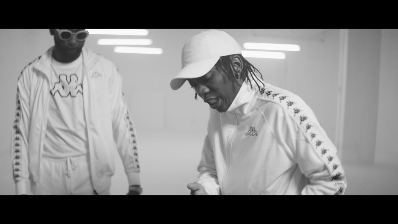 Frank Casino x Riky Rick - Whole Thing (Official Music Video) - YouTube