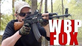 wbp fox akm review