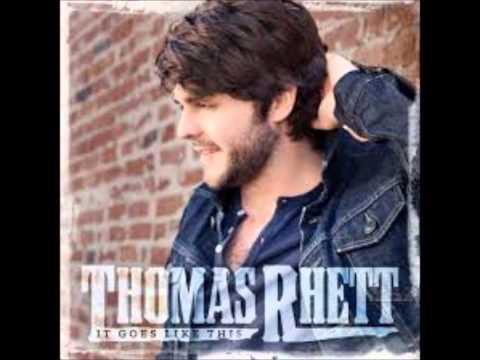 Get Me Some Of That-Thomas Rhett