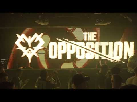 Theracords: The Opposition album release party | Official Aftermovie