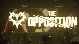 Theracords: The Opposition album release party   Official Aftermovie