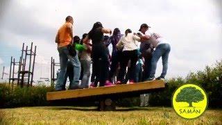 SAMÁN Campo de Cuerdas