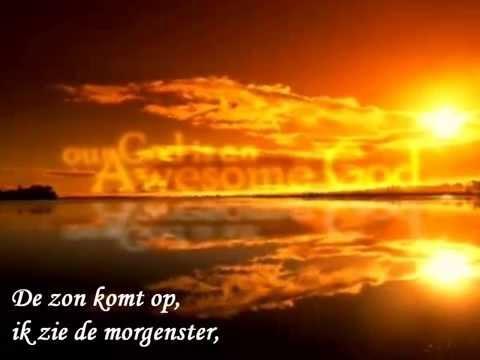 Advent - Komst - Thuiskomst