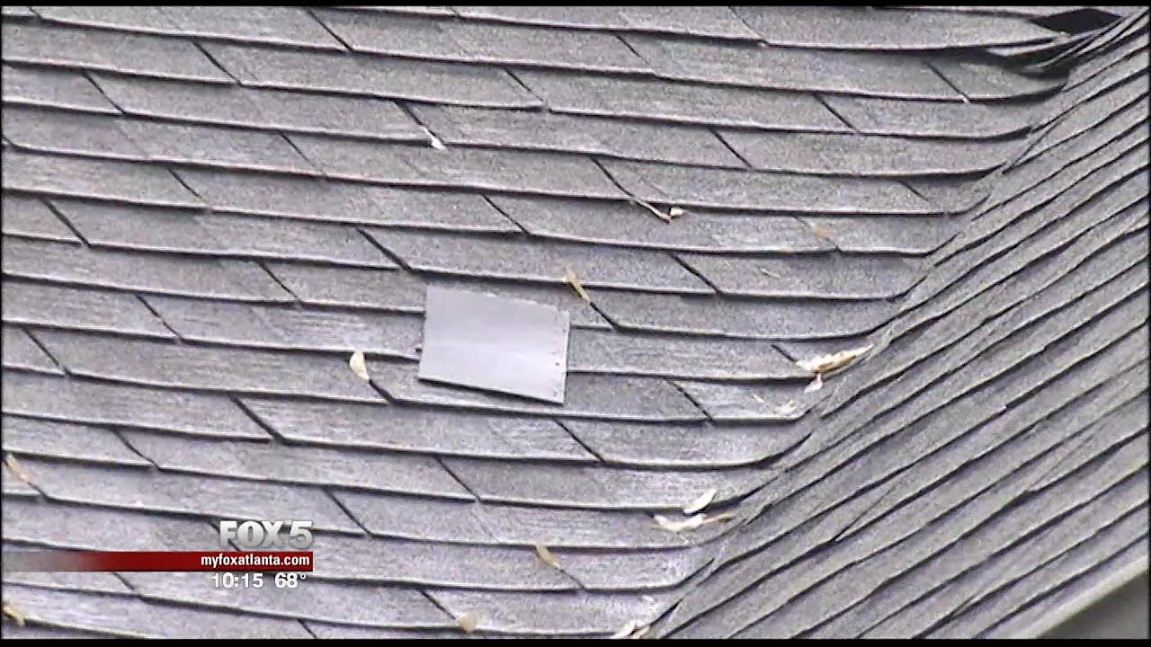 Atlas Chalet Shingles? 3 Things To Do If Your Roofing Shingles Appear  Defective