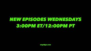 Watch Stupid Game Show Answers Every Wednesday for New Episodes!