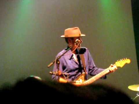 PJ Harvey & John Parish FALSE FIRE live in Paris COMPLETE bataclan 17/05/09