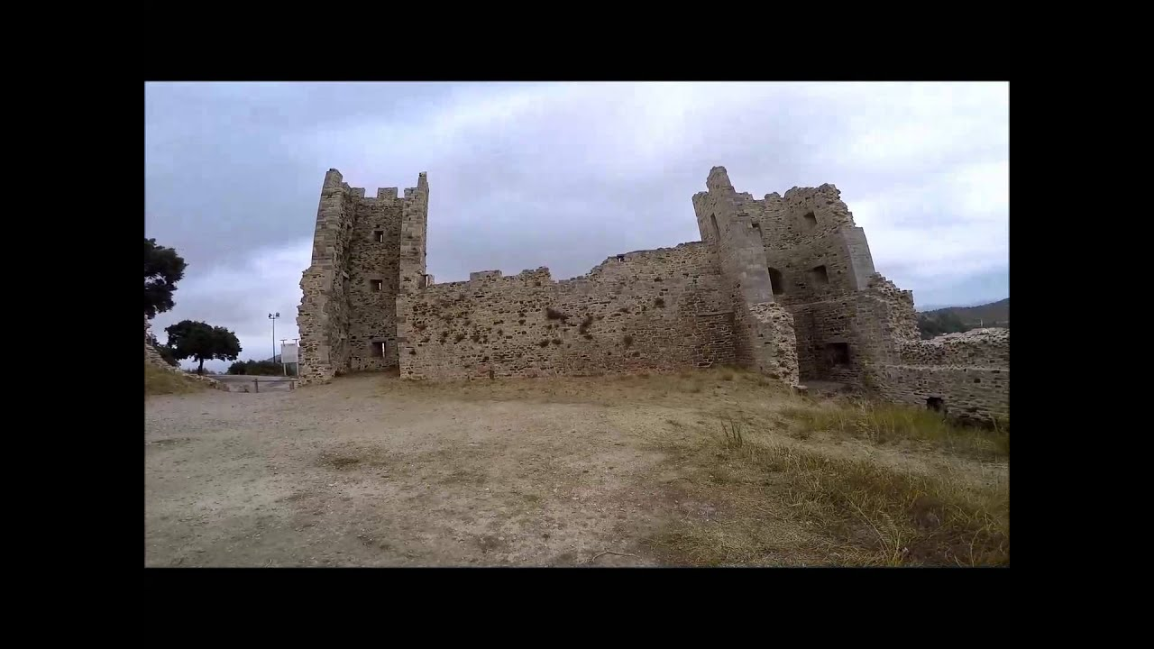 Antibes To Toulon Gopro Hero 4 Vacances Hyeres Toulon Antibes 2015
