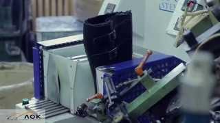 Производство рабочей обуви ЛОК
